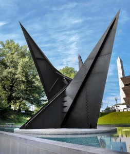 sculpturetofind